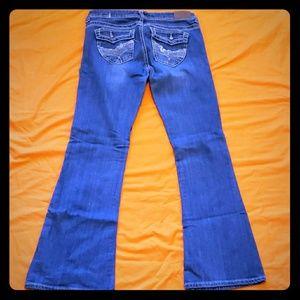 Rue 21 Premier denim jeans